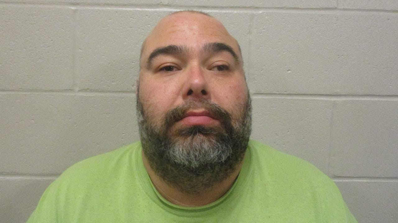 Convicted Sex Offender Sought In Washington County