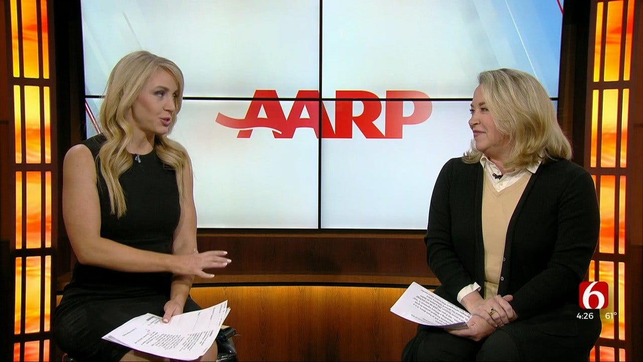 AARP Promotes Scam Awareness Through Fraud Watch Network