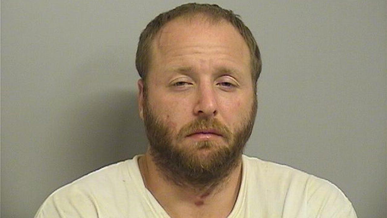 Tulsa Man Arrested For Christmas Eve Shooting