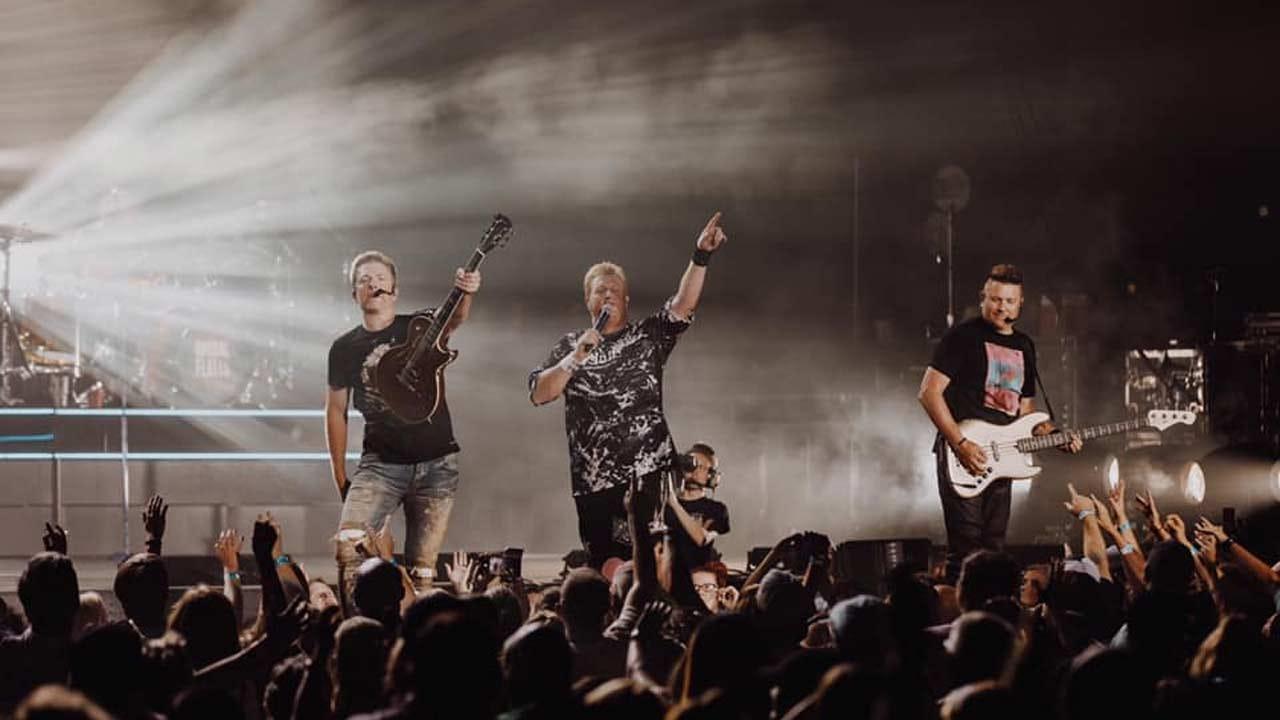Something To Talk About: Rascal Flatts Announces Farewell Tour