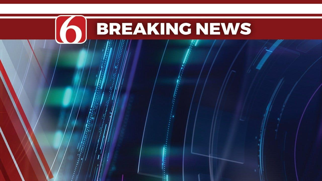 Woman Dies While In Custody At Tulsa City Jail