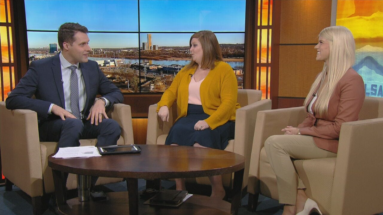 Tulsa Young Professionals Announce Future Plans For The Organization