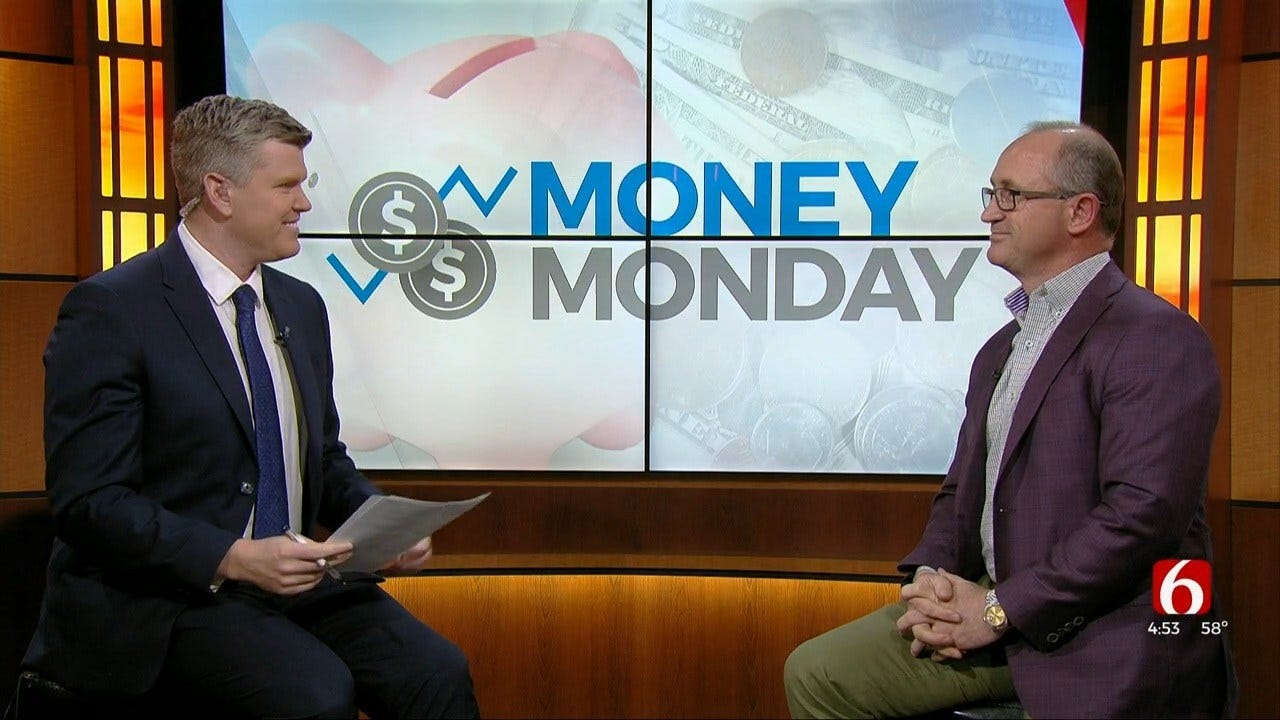 Money Monday: Budget Making For A New Year