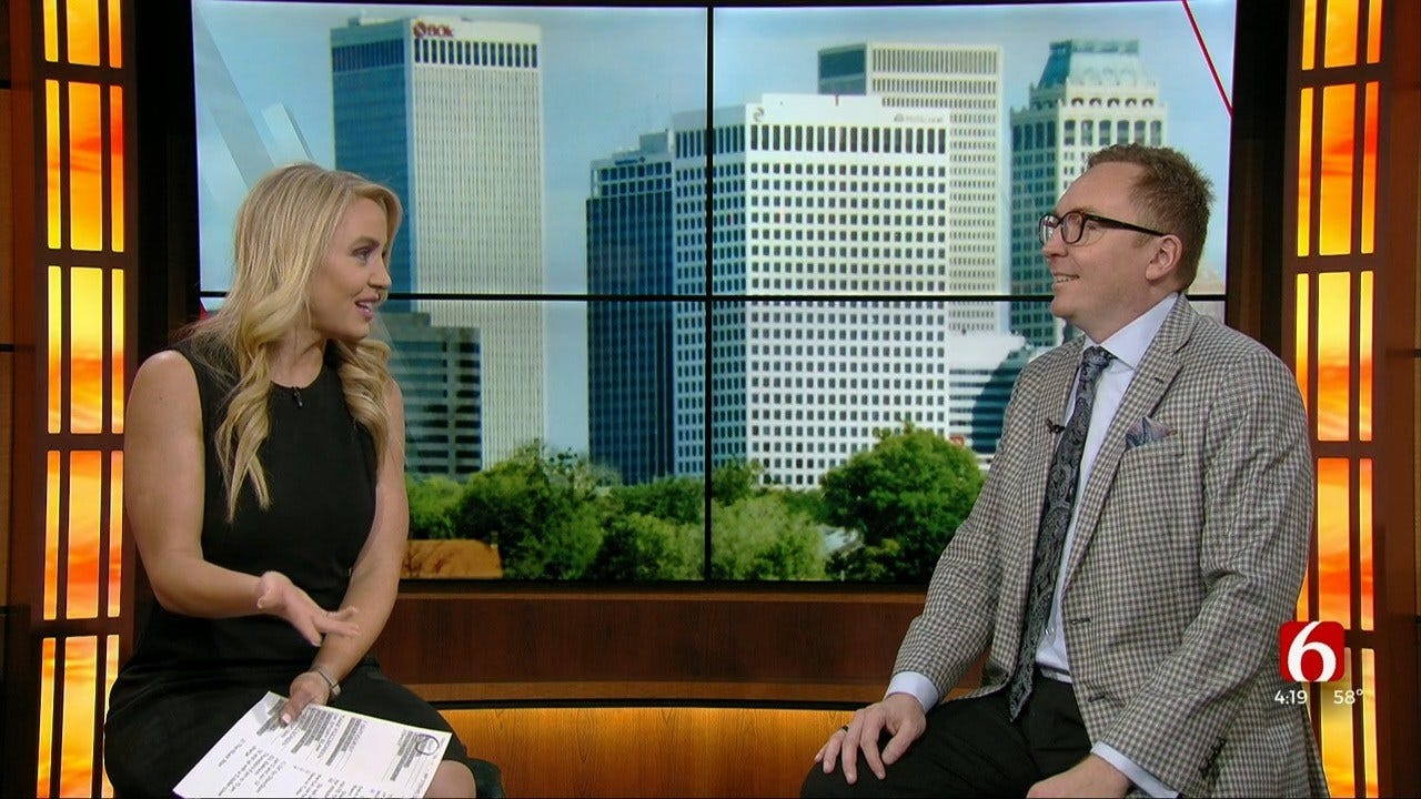 T-Town Expert Talks Tulsa Events Happening Early 2020