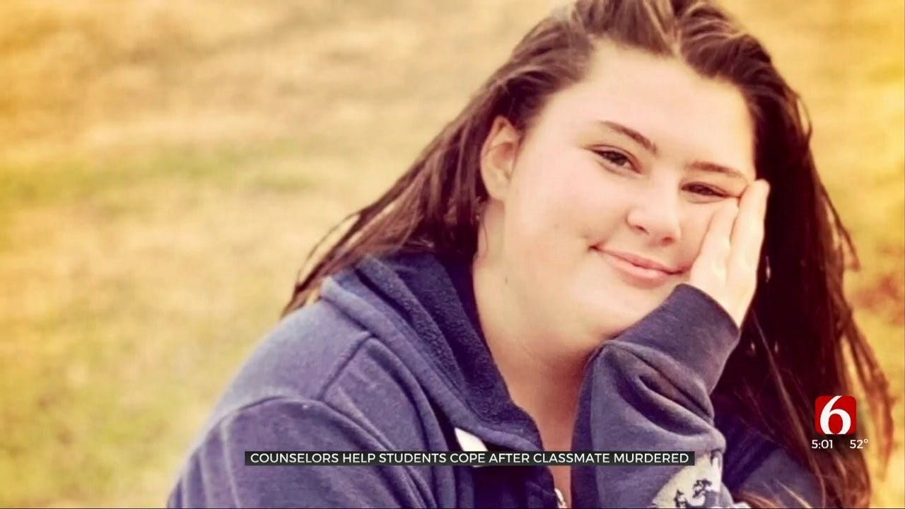 Counselors, Youth Pastors Available Monday In Chouteau After Teen's Murder