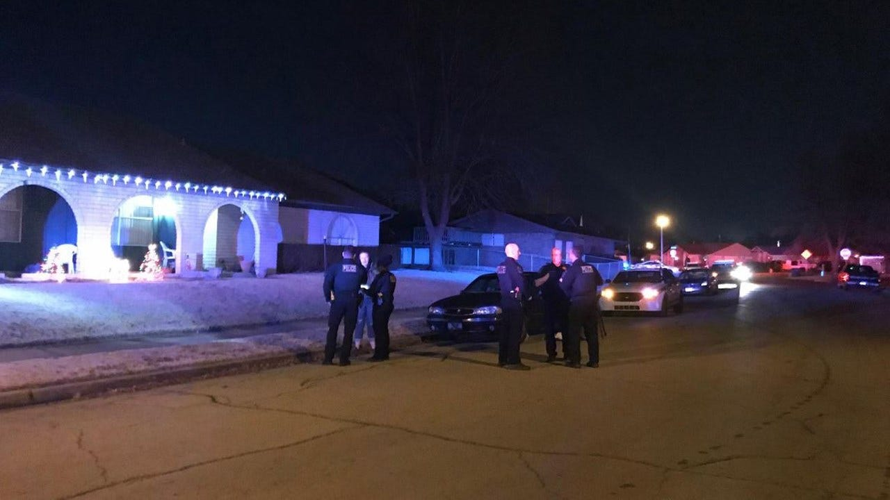 Tulsa Man In Critical Condition After Shooting