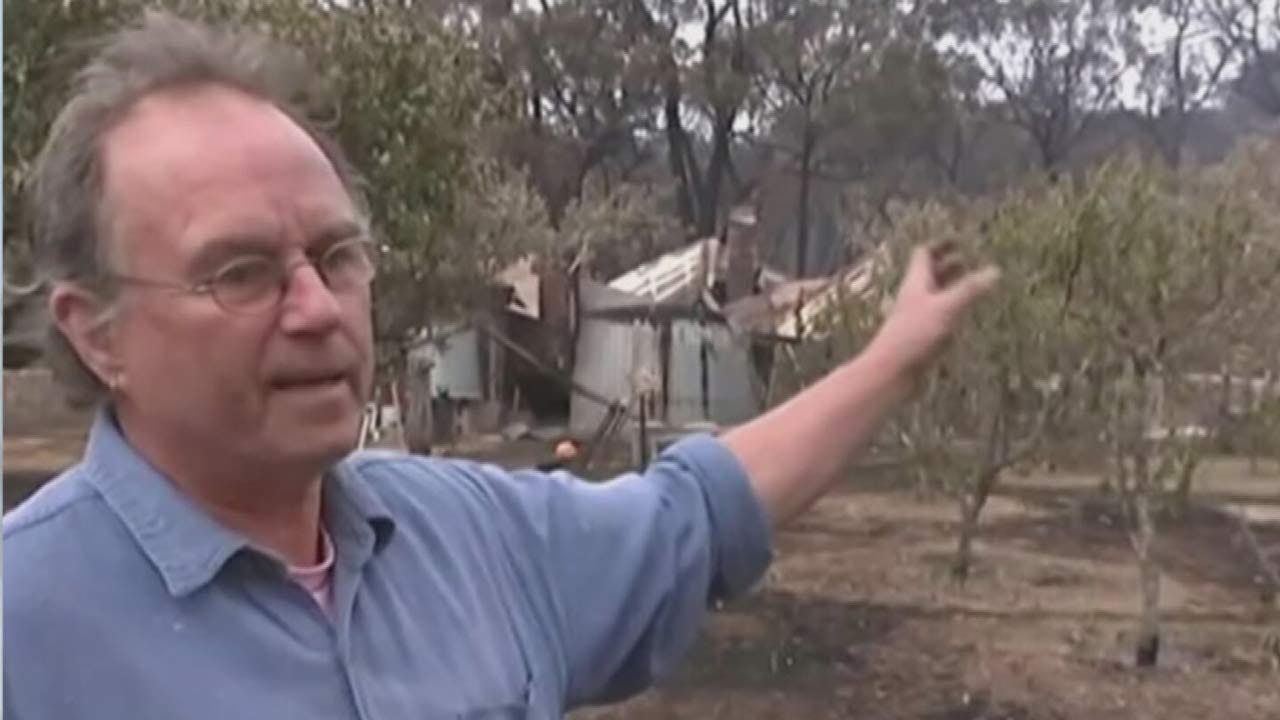 Something To Talk About: Australian Man's Passion Projects Saves His Life