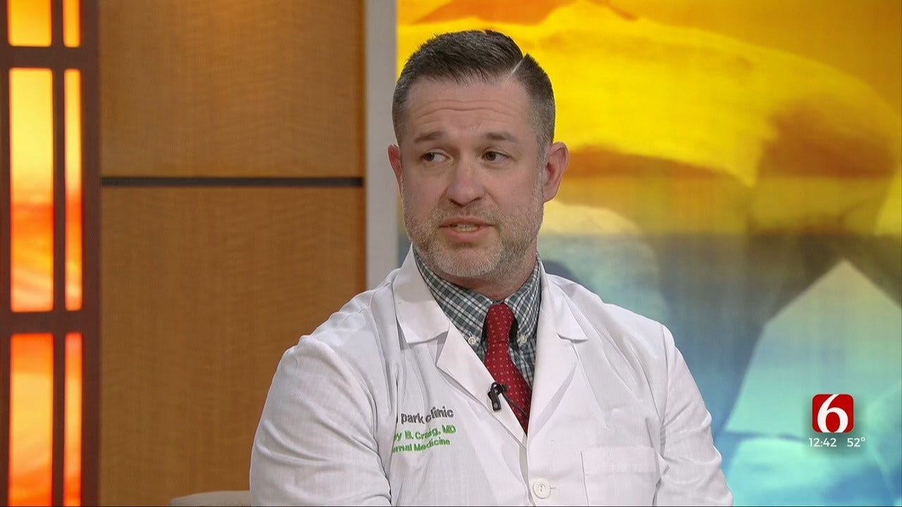 Doctor On Call: Staying Safe During The Flu Season