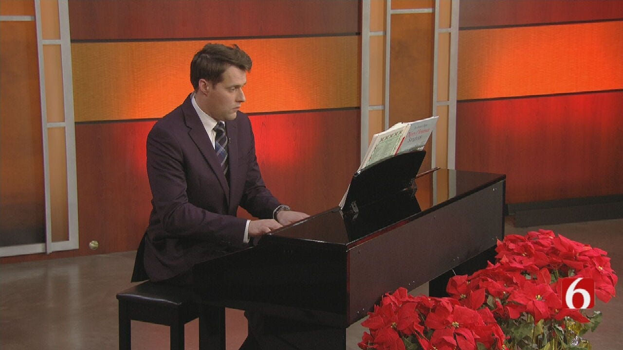 Dave Davis Plays The Christmas Song