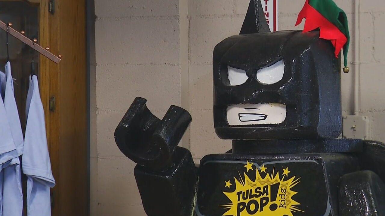 Tulsa Pop Kids Host Final Event Of 2019