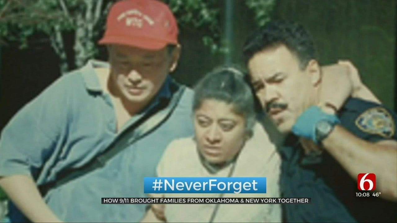 News On 6 Report On 9/11 Tribute Leads To Heartfelt Message