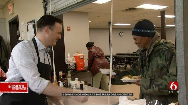 Tulsa Dream Center Changing 1 Life At A Time