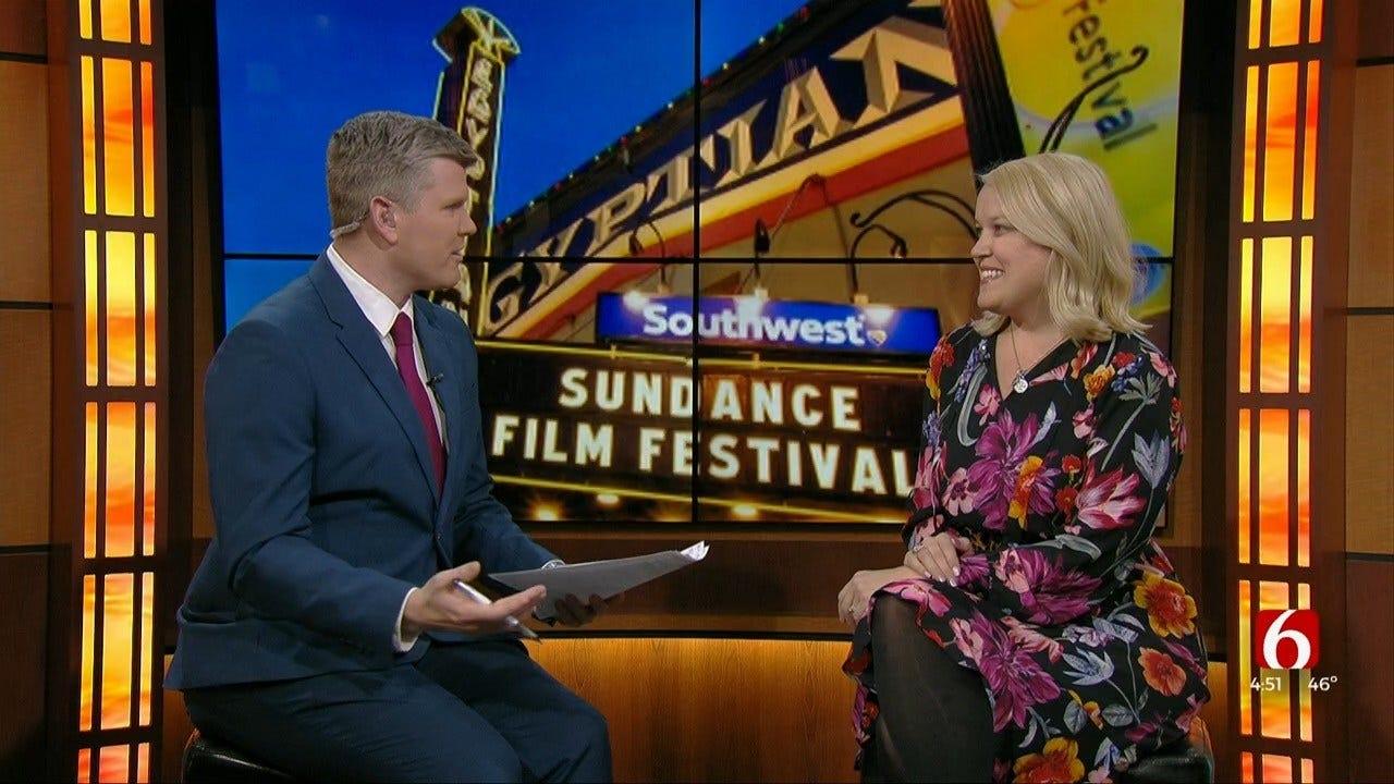 Sundance Film Festival To Feature Tulsa Film