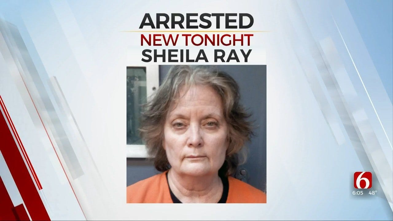 2 Southeast Oklahoma Teachers Accused Of Abuse