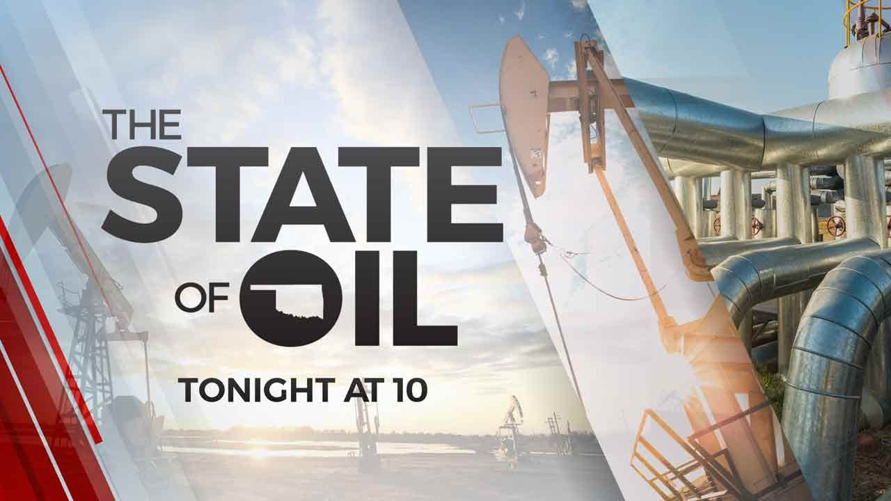 Tonight At 10: The State Of Oil
