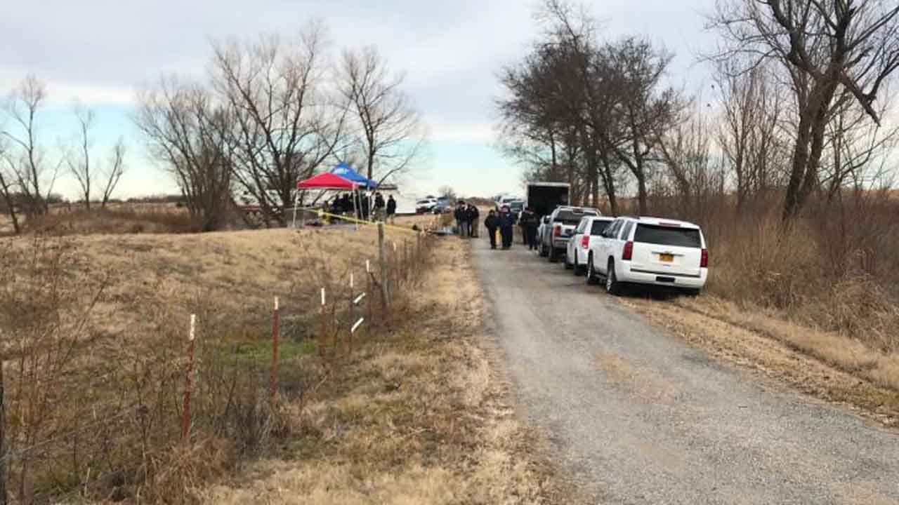 UPDATE: FBI, Rogers County Sheriff's Office Search For Possible 2013 Homicide Victim
