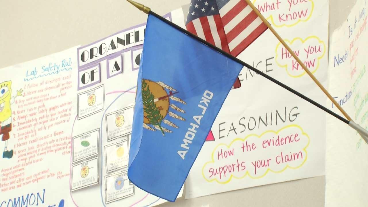 Tulsa Schools Hosts New Wave Of Community Meetings Over Budget Cuts