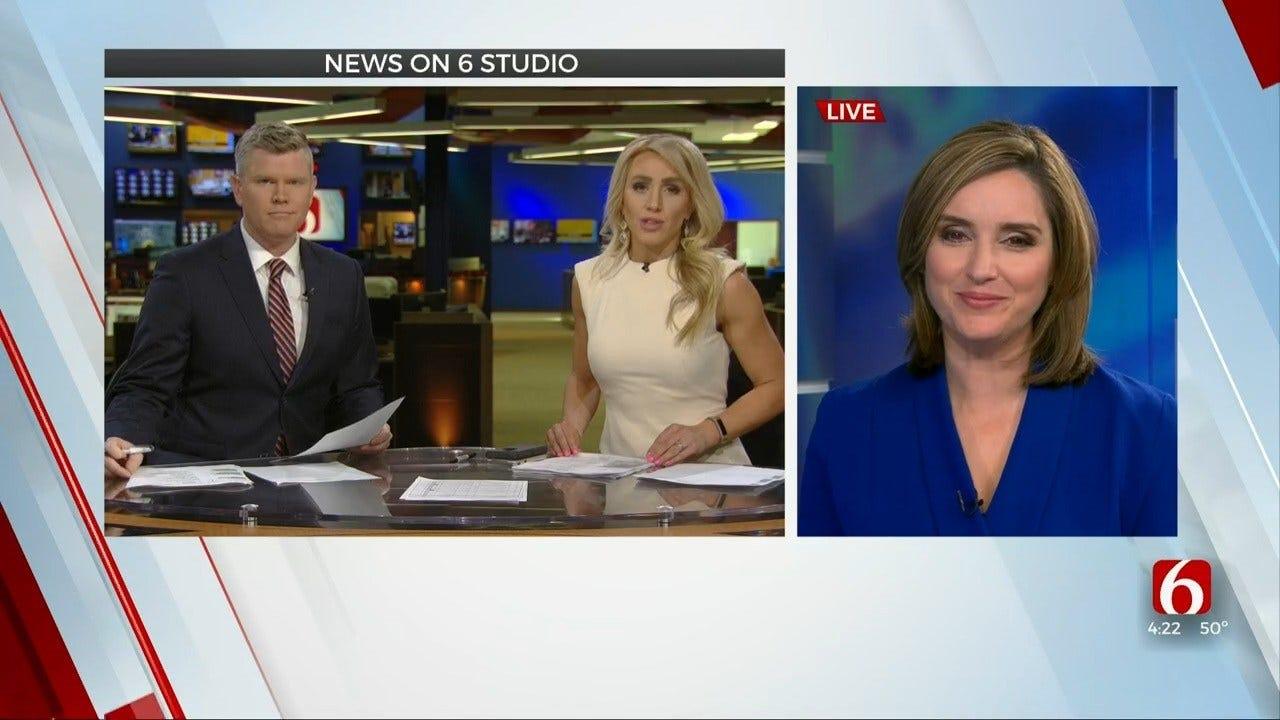 Face the Nation's Margaret Brennan Explains Kamala Harris Dropout
