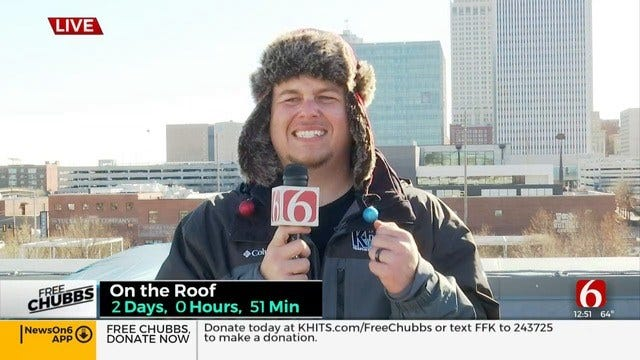 Free Chubbs Update: Over $50K Raised To Feed Hungry Oklahoma Kids