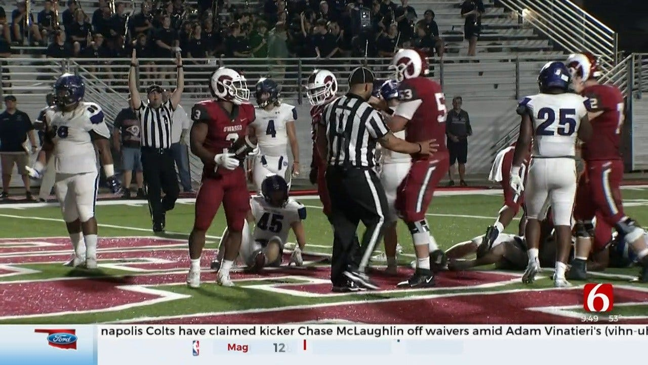 Owasso Hoping To Claim 2nd State Title In 3 Years
