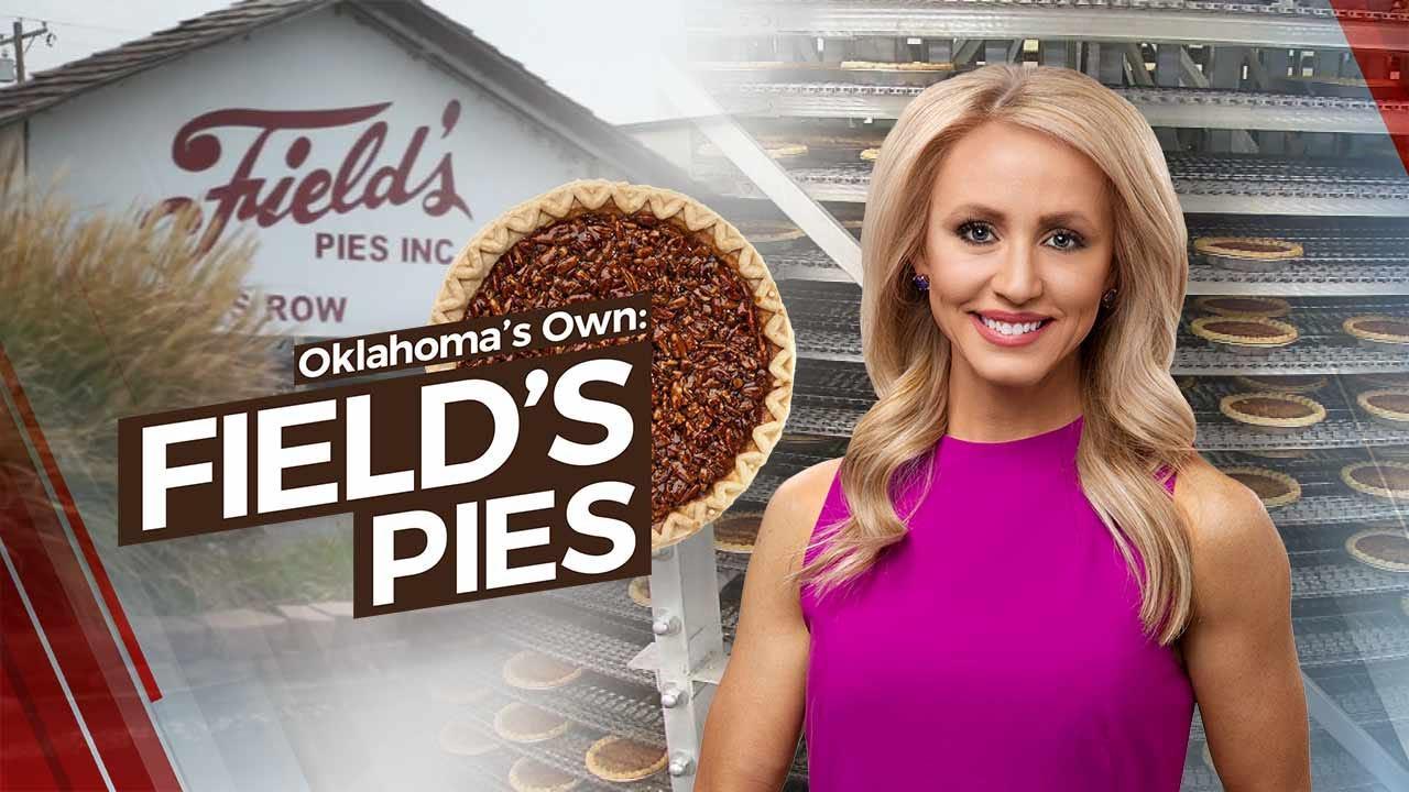 Tonight At 10: Field's Pies