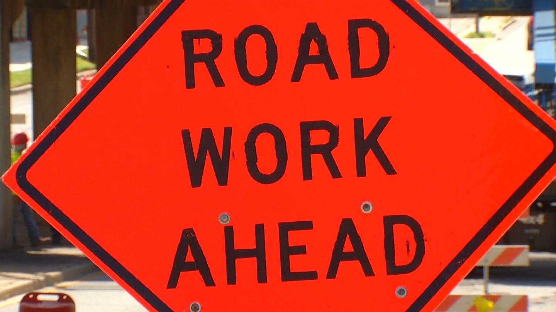 I-244 Bridge Project Starts, Will Impact Tulsa Drivers