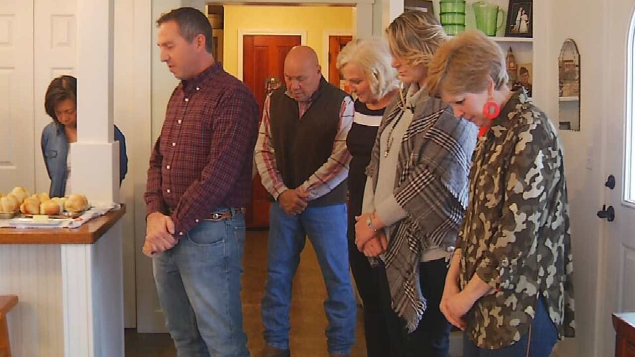 Stand In The Gap Organization Helps Oklahoma Women Transition From Prison
