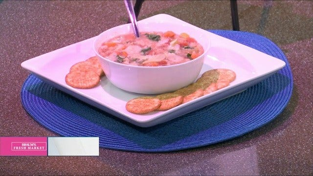 White Bean Soup