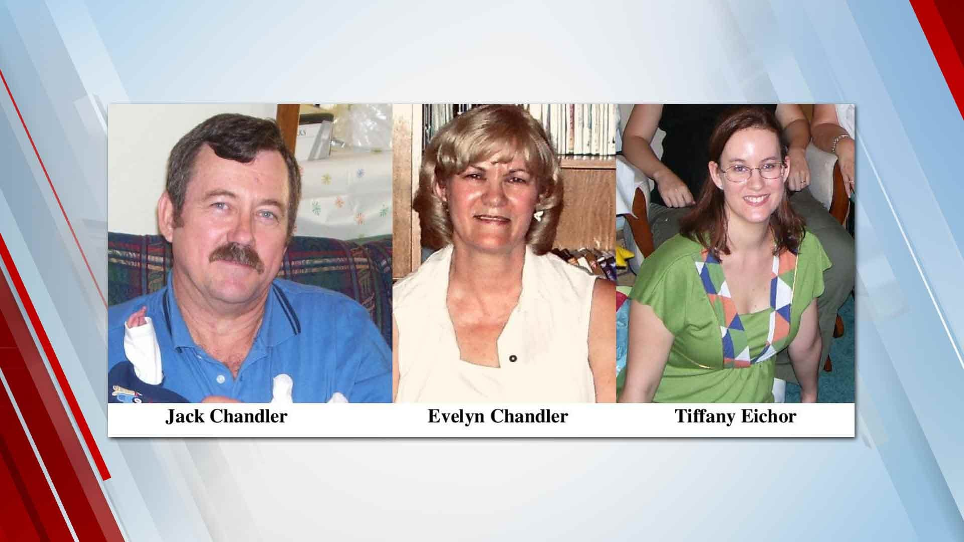 $10,000 Reward Offered For Info About Beggs Triple Homicide