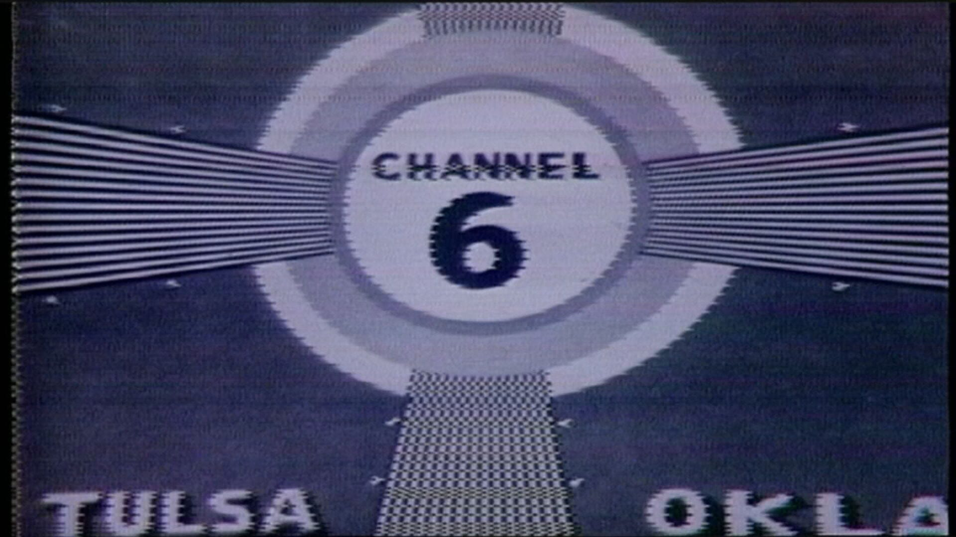 KOTV Celebrates 70 Years Of Television In Tulsa