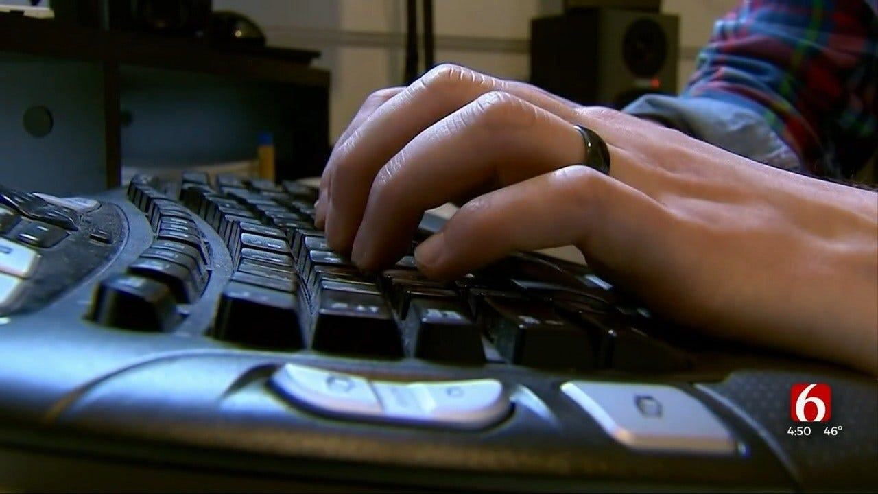 U.S. Attorney Trent Shores Tracks Down National Romance Scams