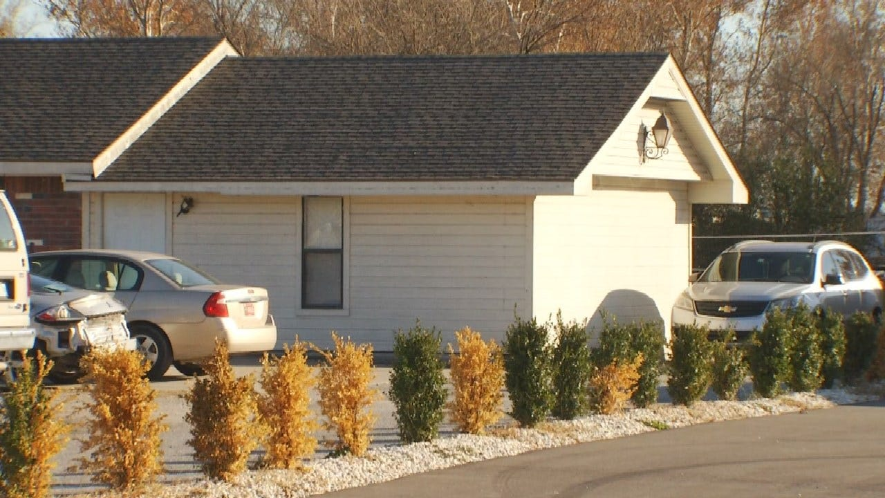 State Officials Say Several Problems Discovered Before Bixby Group Home Closure