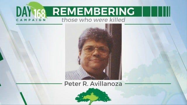 168 Days Campaign: Peter R. Avillanoza