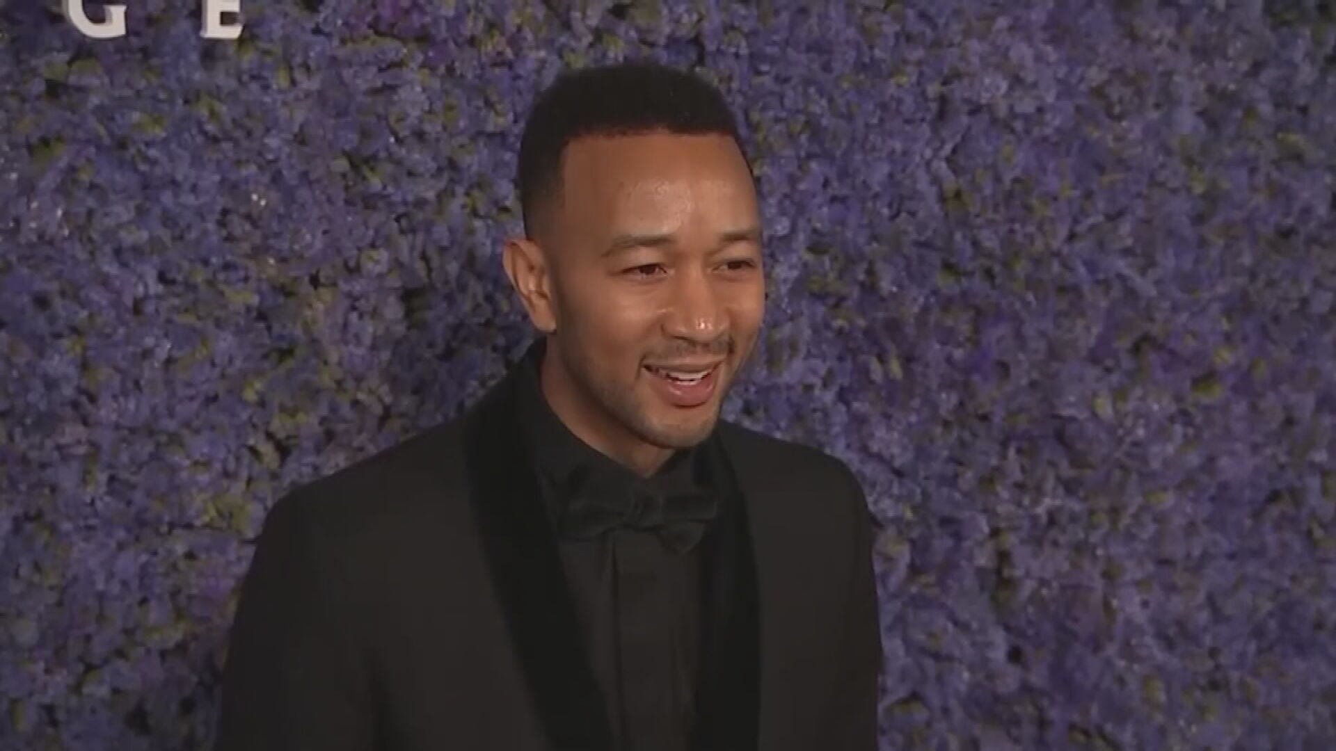 Something To Talk About: John Legend Named Sexiest Man Alive?