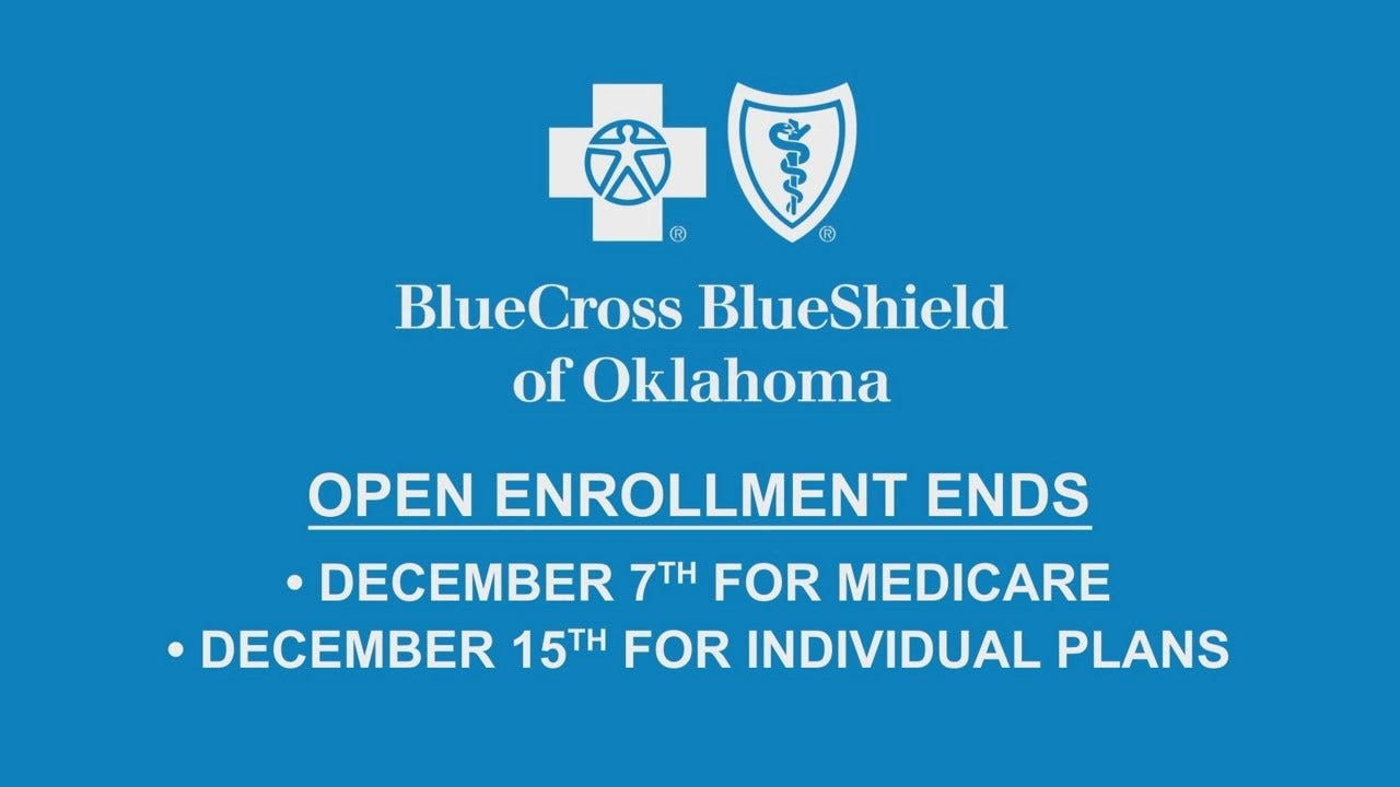 Blue Cross Blue Shield: Signup