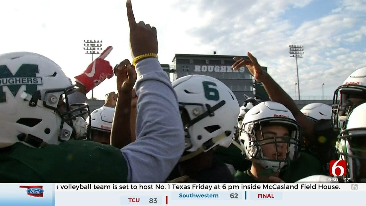 Muskogee Hopes To Upset Bixby In District Championship