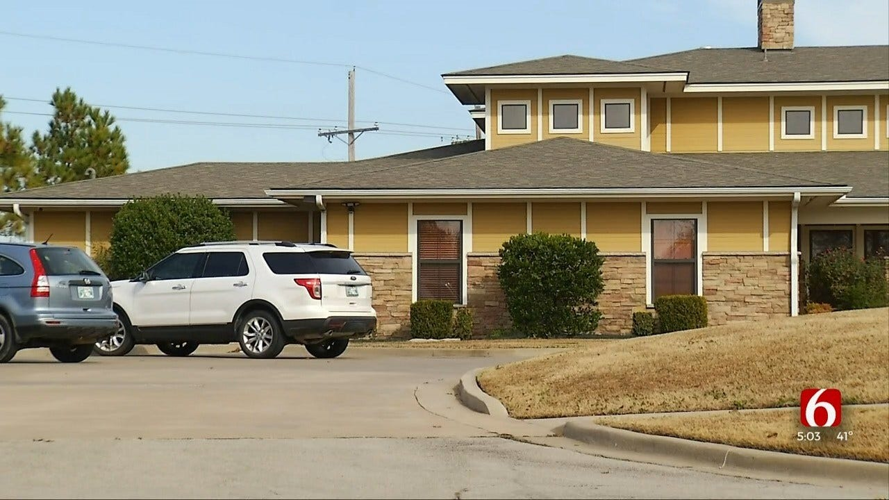 Bartlesville Police Still Investigating Exact Cause Of Medication Mix-Up At Group Home