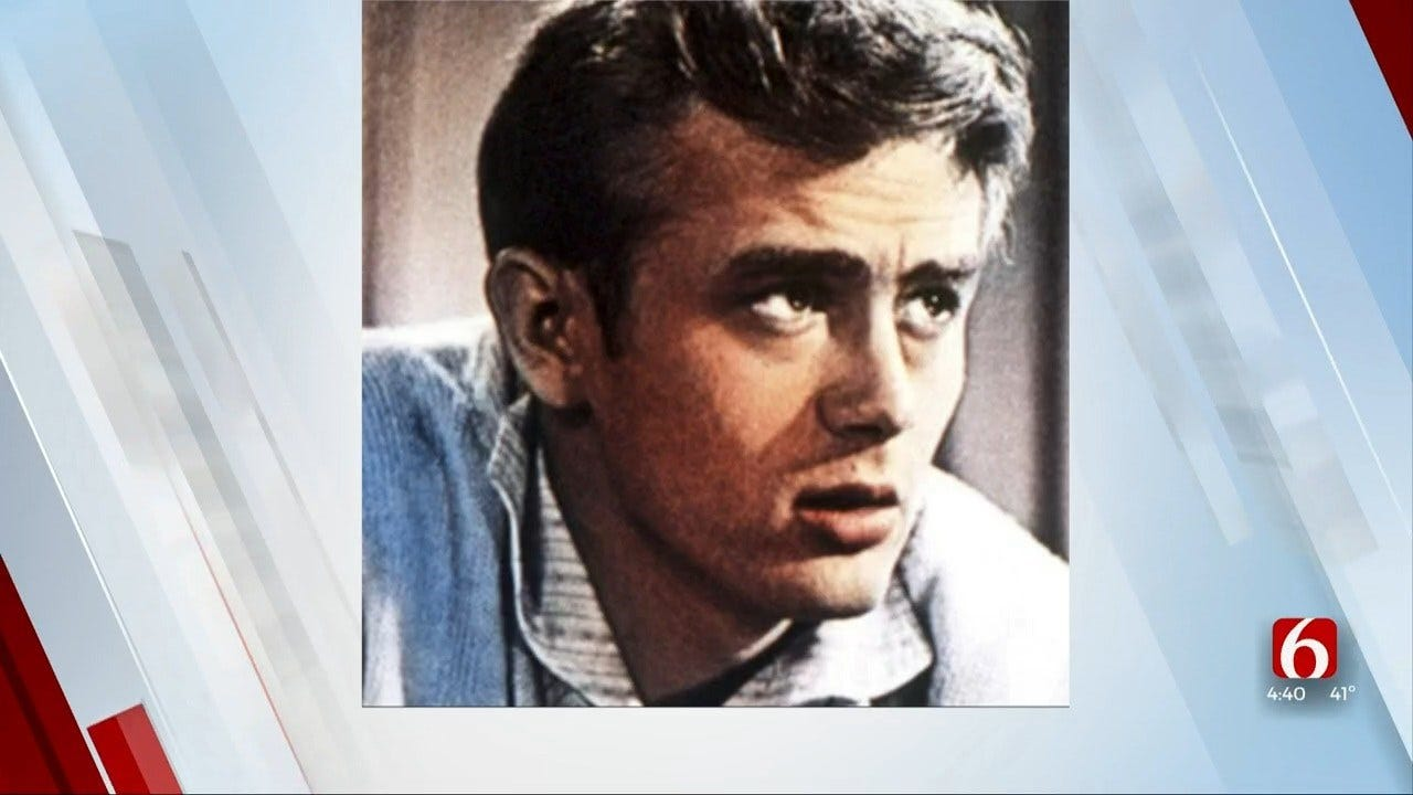 Something To Talk About: James Dean CGI Movie?