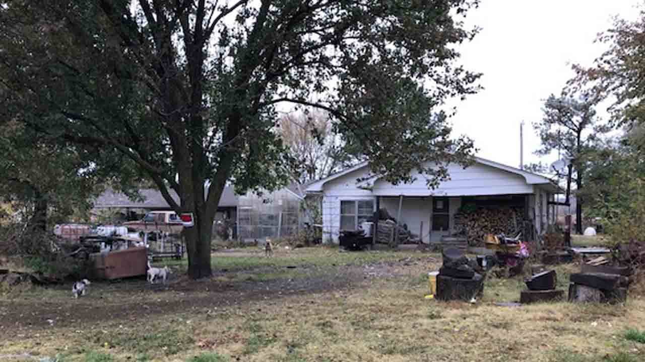 UPDATE: 1 Dead In Okmulgee County Marshal-Involved Shooting, OHP Says