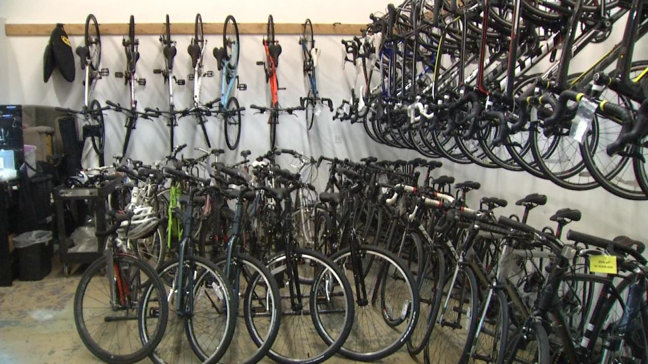New Oklahoma Laws Concerning Bicycles Take Effect, Impact Drivers