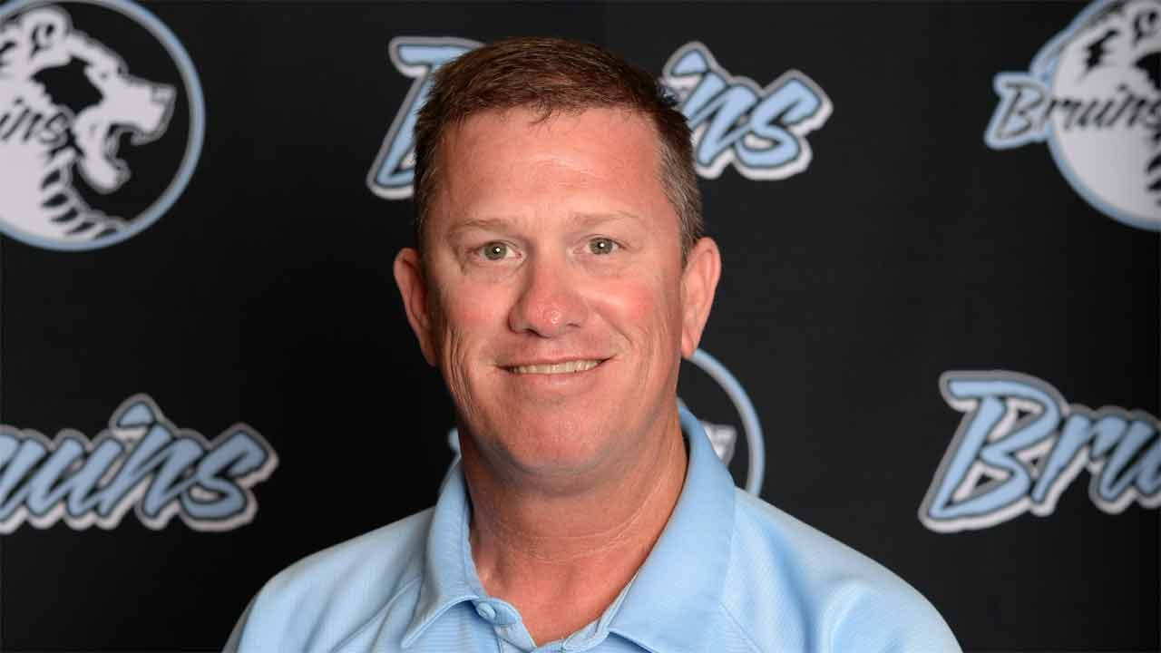 Bartlesville Athletic Director Spence Rigdon Dies