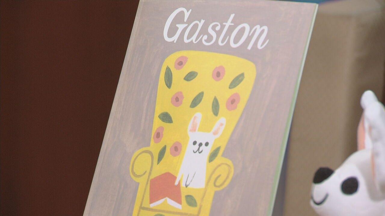 Tulsa City-Council Library Starting 'Books To Treasure' Program