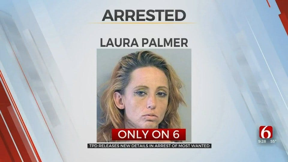 Tulsa Police Arrest Woman Accused Of Torturing, Sexually Assaulting Victim
