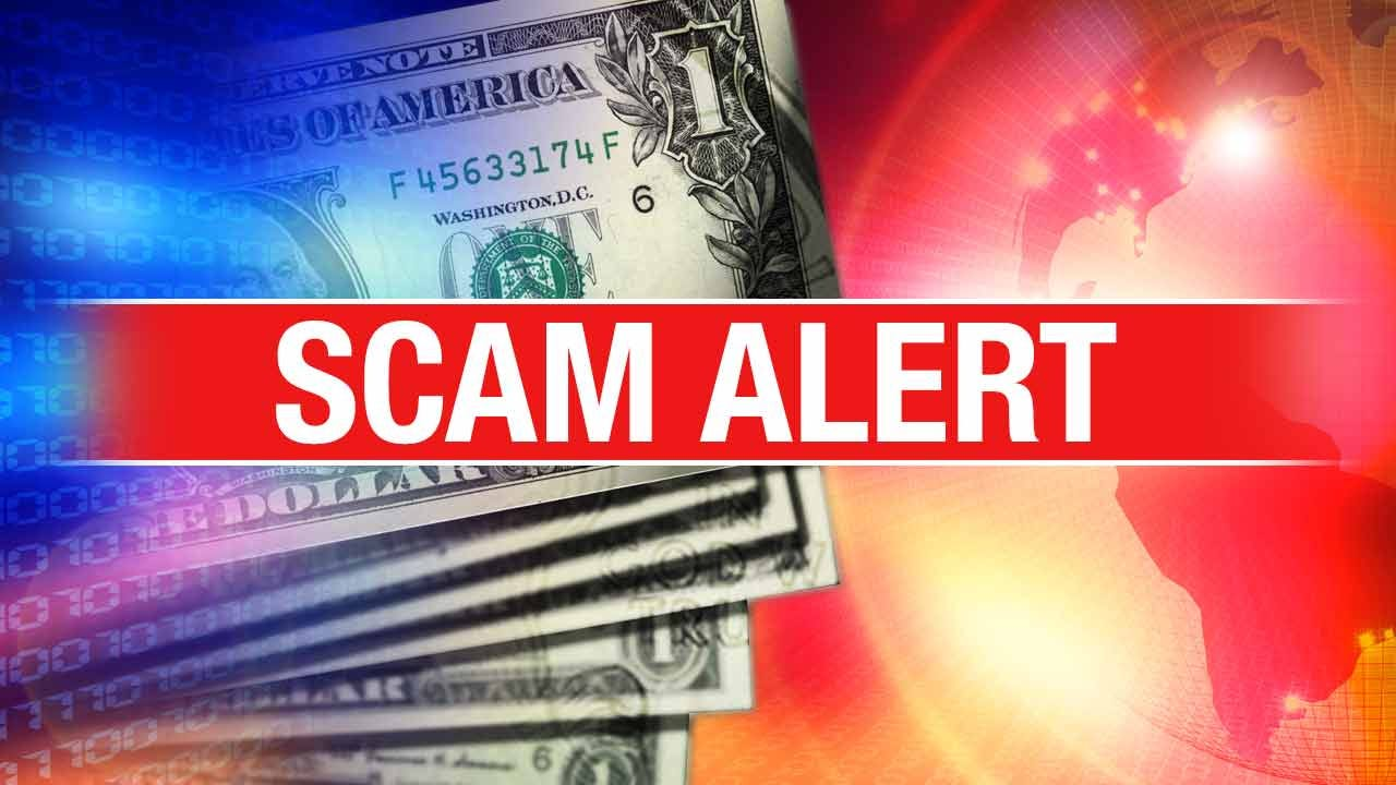 Concerned Oklahoma Citizen Warns Other Of Utility Bill Scam