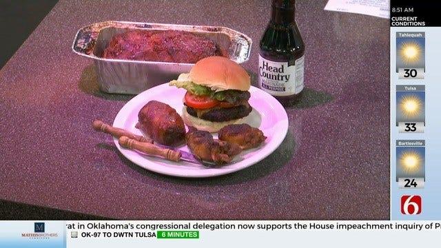 Head Country Bar-B-Q Shares Fall Grilling Ideas