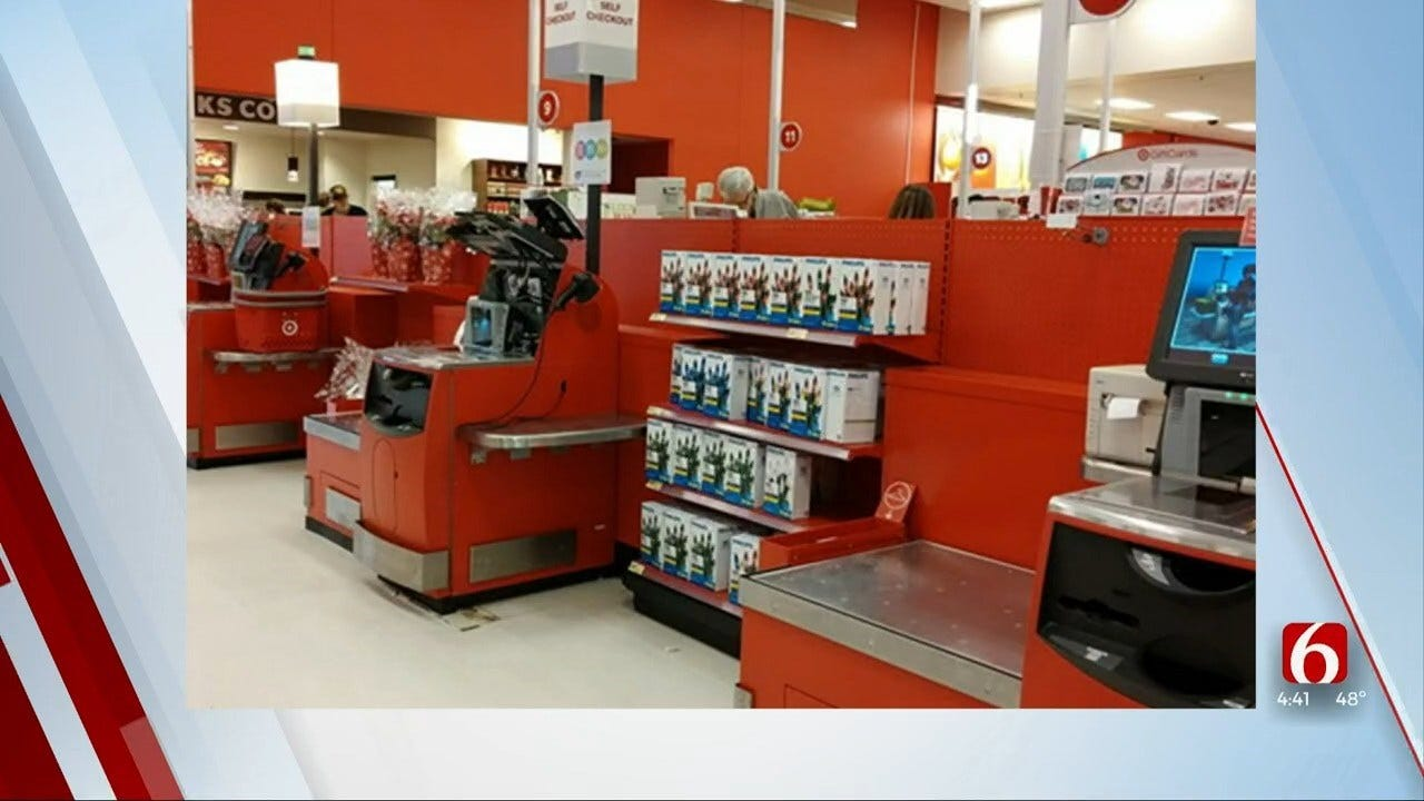 Something To Talk About: Self-Checkout Scam Turns Into Lawsuit