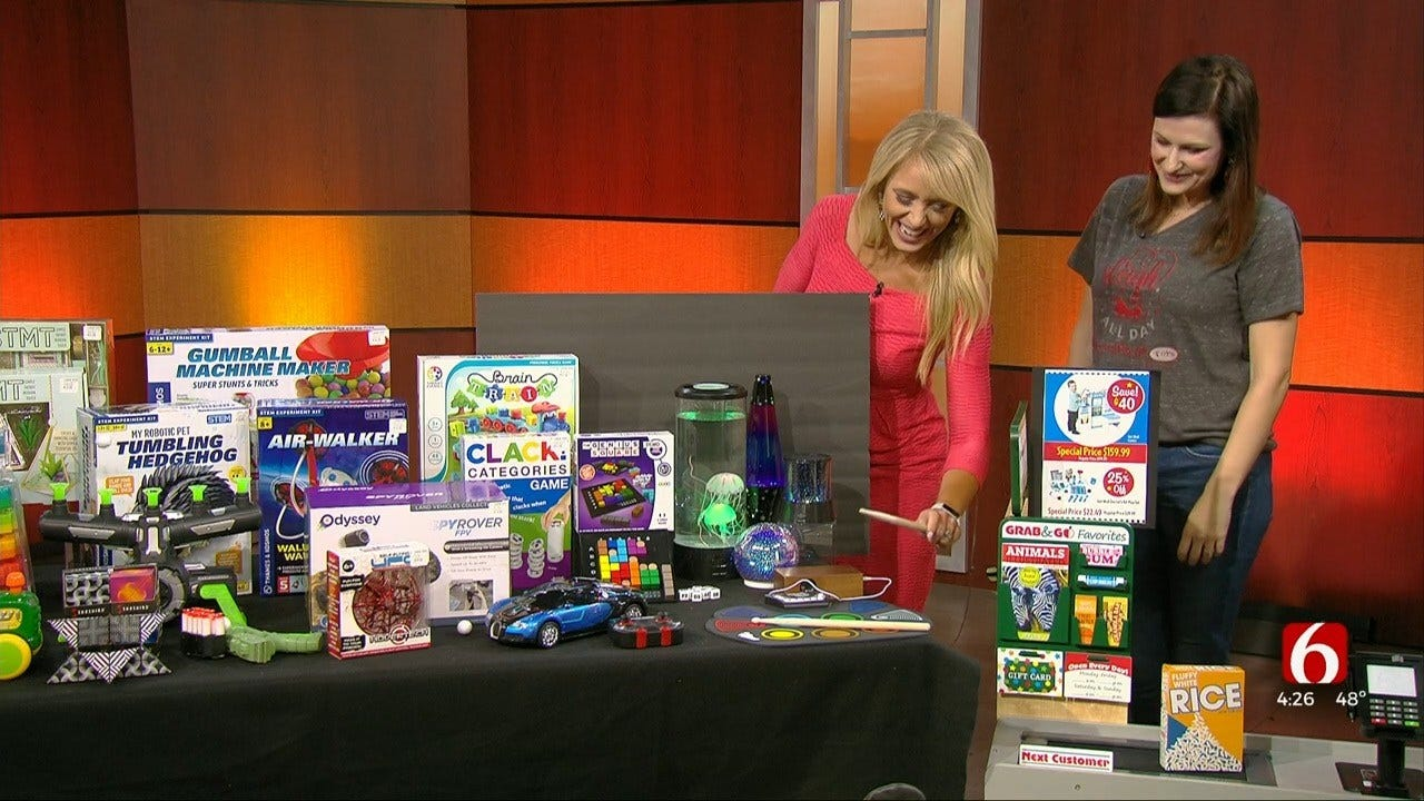Learning Express Toys For Holiday Season