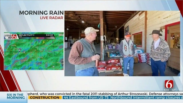 Pawhuska Family Feed Store Celebrates 100 Years In Business