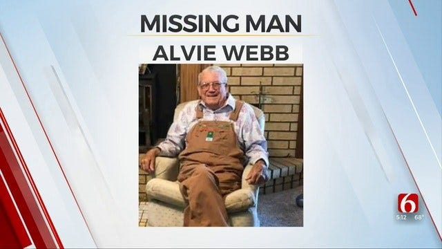 Elderly Oklahoma Hunter Missing In Colorado