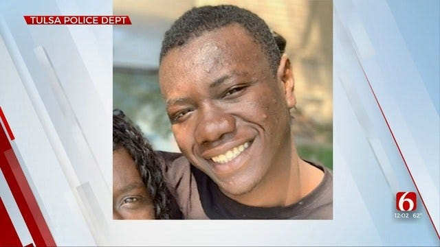 Tulsa Police Find Missing Teen With Autism